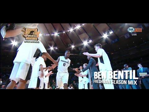 Ben Bentil Freshman Season Mix