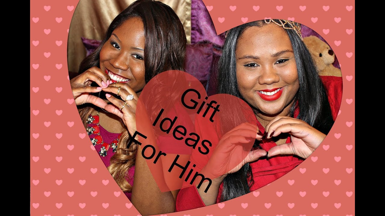 Valentineu0027s Day Gift Ideas For Men {Gift Ideas For Your Boyfriend}   YouTube