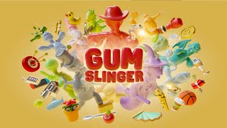 Gumslinger - Android/iOS Gameplay