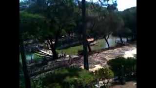 Parque Campismo Vila Caia - Mira - Portugal