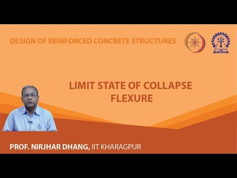 Limit State of Collapse Flexure