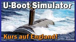 UBOAT Der U-Boot Simulator Gameplay deutsch