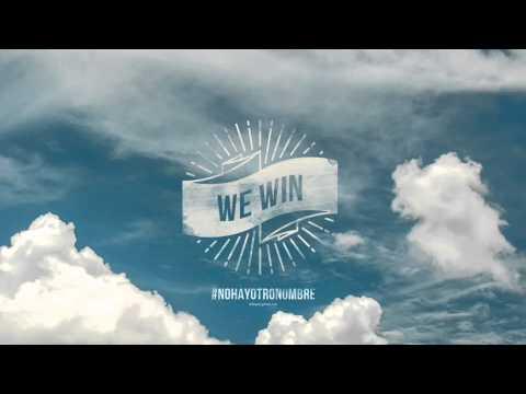 WE WIN - Rev. Burnie Lynn Sanders