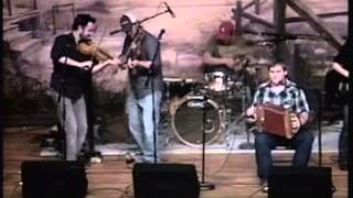 RVdC - Ryan Brunet & Les Malfecteurs - Creole Stomp / J'ai Ete Aul Bal
