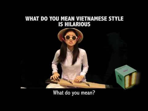 What do you mean? Remix - Vietnamese Version - Ok VinaHouse!!
