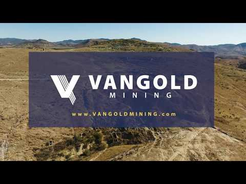 Vangold Mining - Corporate Introduction