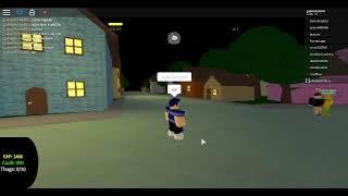jogando stands online-roblox