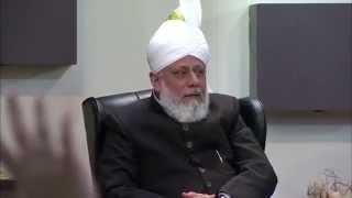 Religion before Holy Prophet (sa)?