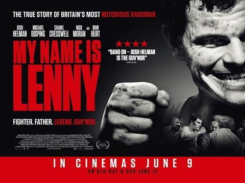 My Name is Lenny - Official Trailer - In Cinemas June 9th