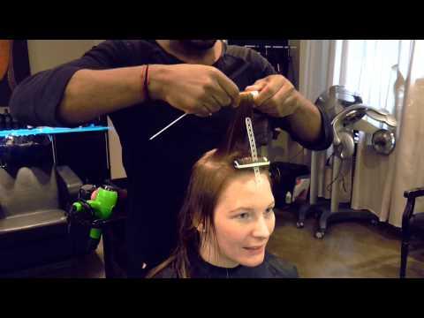 Dauerwelle Lange Haare Vorher Nachher Stilvolle Frisuren Für Jeden Tag