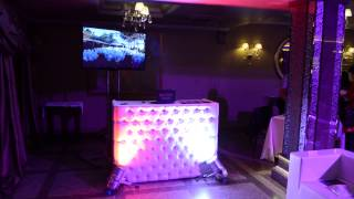Аренда мебели для презентаций, выставок, семинаров, тренингов www.expo-dnepr.dp.ua(, 2015-04-27T10:39:10.000Z)