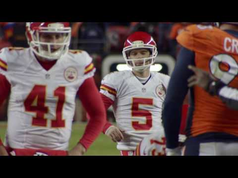 The Kansas City Chiefs Journey to the Playoffs