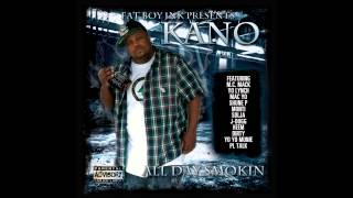 "Kano ""Get Crunk Muzik"" feat. Monti & Shune P (Official Audio)"