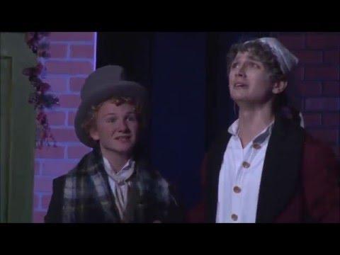 A Christmas Carol Live- Christmas Morning (Scene 14a)