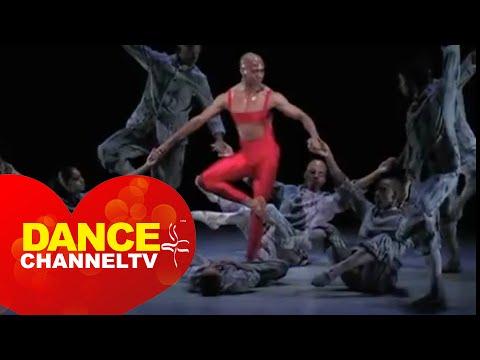 Alvin Ailey: American Dance Theater