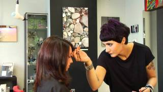 """The Art of Looking Good"" featuring Meghan Harrah & Kim Saltmarsh"