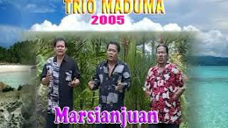 Video Masianjuan - Trio Maduma [Lagu Batak Populer] download MP3, 3GP, MP4, WEBM, AVI, FLV Juli 2018