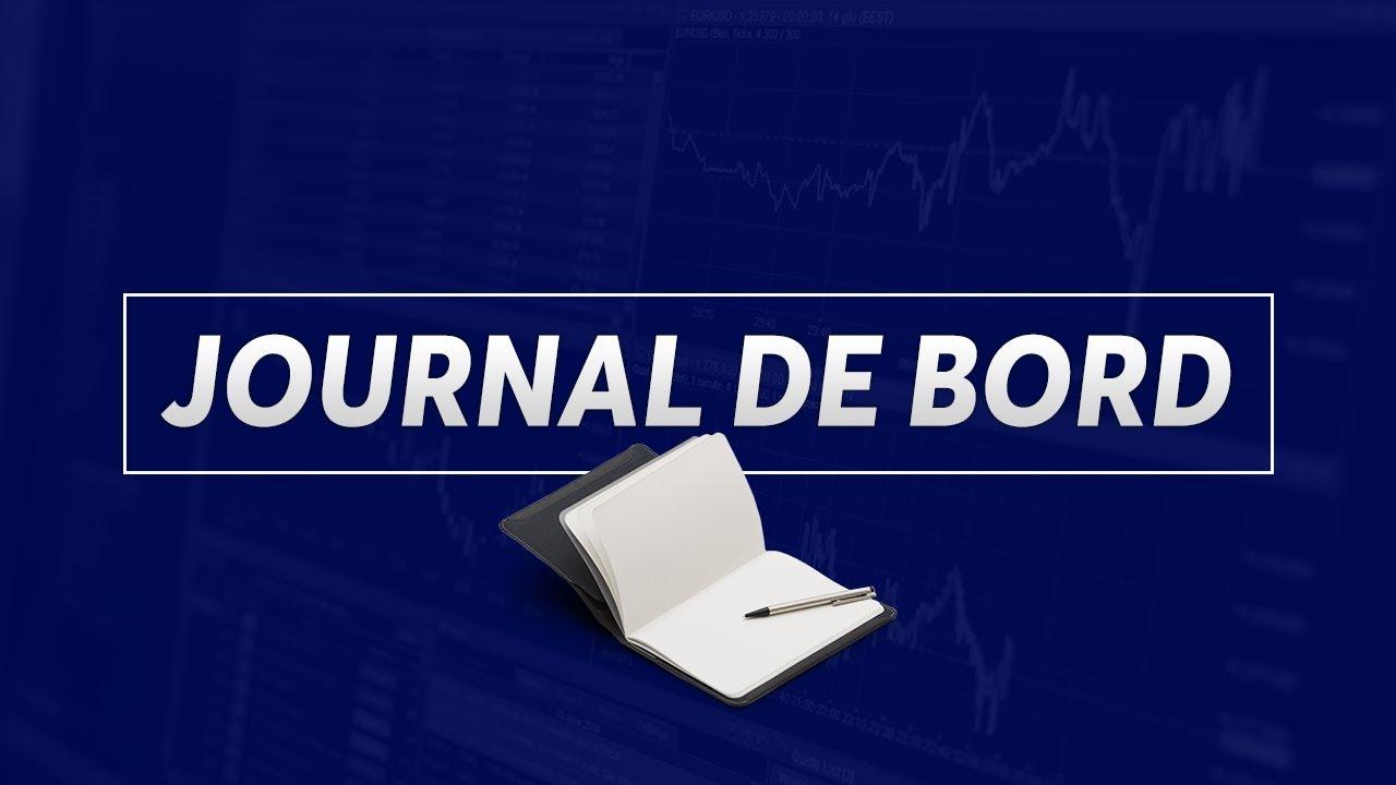Journal de Bord #1 - YouTube