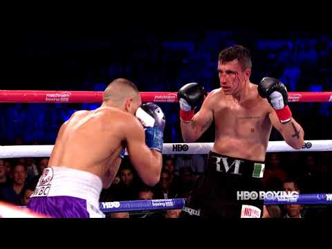Fight highlights: Cletus Seldin vs. Roberto Ortiz (HBO World Championship Boxing)