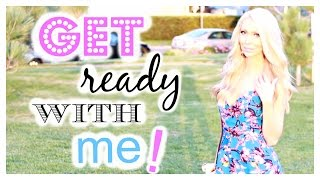 Get Ready With Me! Summer Night Out Thumbnail
