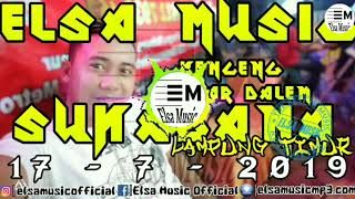 Download lagu KENCENG LUAR DALEM ELSA MUSIC Remix Lung Nganar MP3