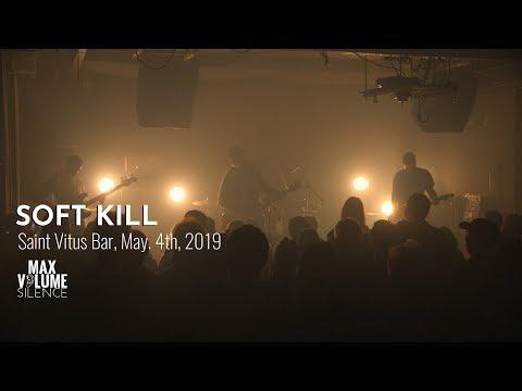 SOFT KILL live at Saint Vitus Bar, May 4th, 2019 (FULL SET) Mp3