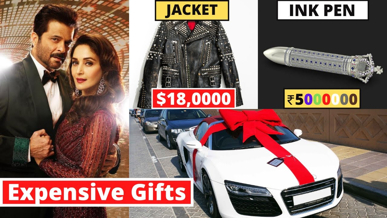 Anil Kapoor's 10 Most Expensive Birthday Gifts From Bollywood Stars | #happybirthday2020