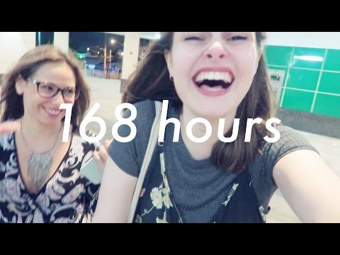 Meeting My Trinidadian Family | 168 Hours | Lucy Moon
