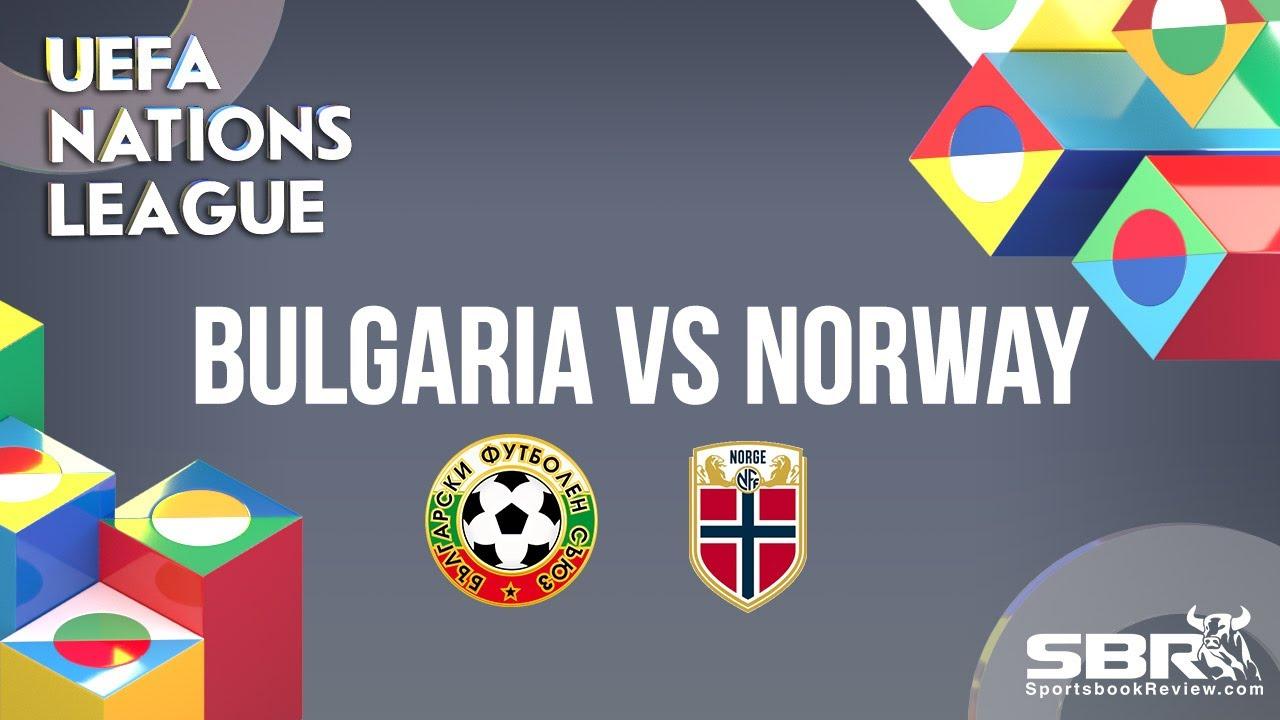 nations league norge