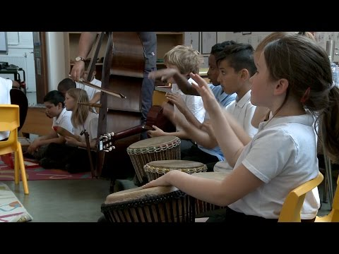 LSO Discovery - Music in the Classroom
