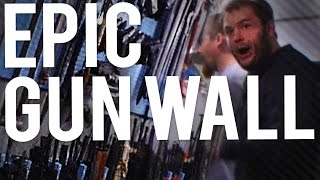 Corridor Every Other Day - Look at all these fake guns! thumbnail