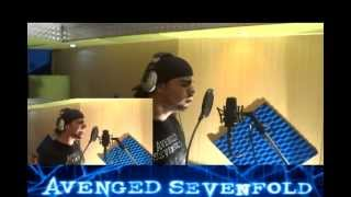 Avenged Sevenfold - Buried Alive Vocal Cover by B. Fortress (Sephion