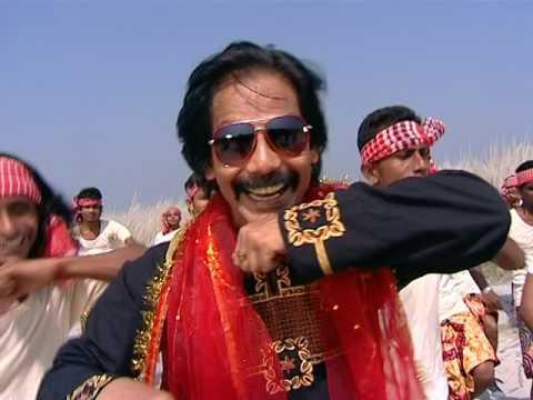 Gofurer Goru |Bangla Funny Video |Jyotirmoy Sen| Nakul Kumar Biswas