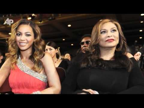 Beyonce Talks Pregnancy and Her New Fragrance