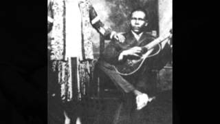Watch Memphis Minnie Chickasaw Train Blues low Down Dirty Thing video