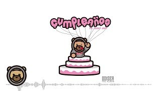 Download Ozuna ft. Nicky Jam - Cumpleaños ( Audio Oficial ) | Odisea MP3 song and Music Video