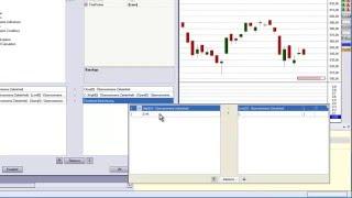 Trading Software AgenaTrader   UKSGruenLong
