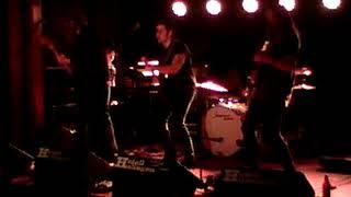Rod Melancon - Redhead  (live Hotell Hulingen)