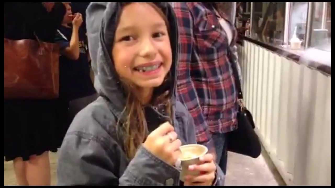 Smitten Ice Cream Rockridge Smitten Ice Cream Rockridge  Youtube