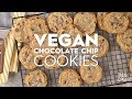 Vegan Chocolate Chip Cookies   Eat This Now   Better Homes & Gardens
