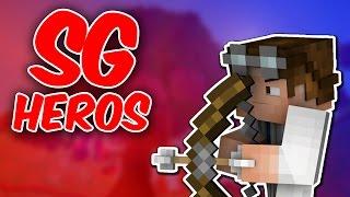 מיינקראפט | SG Heros - המשחק הטוב ביקום?!