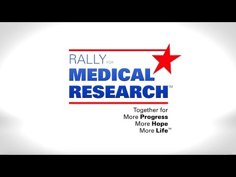 Rally for Medical Research 2017