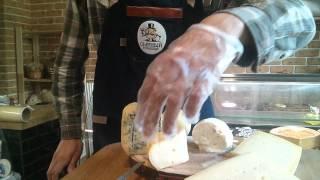 Дегустируем сыры сыроварни Итальянские традиции