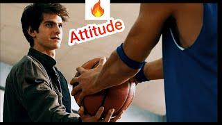 \Rockstar\ ।। BOYS Attitude ।।SPIDERMAN BASKETBALL SCENE ।। \ROCKSTAR SKAM BOYS\