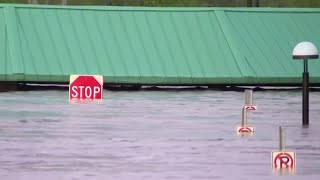 Historic flooding event in Mid-Michigan; Governor declares state of emergency