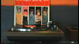 Teenager Party  `64  ( POLYDOR 1964 VYNIL 33rpm)