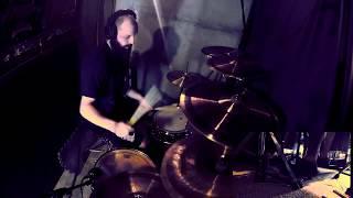 Negator - Serpents Court Drum Cover