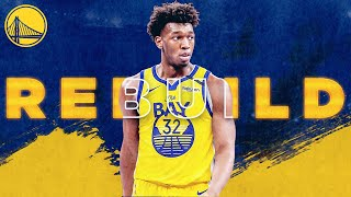 James Wiseman Brings Back the Death Lineup...?