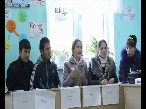"Introducing UNDP/UNV ""Social Innovation and Volunteerism in Uzbekistan"" project"