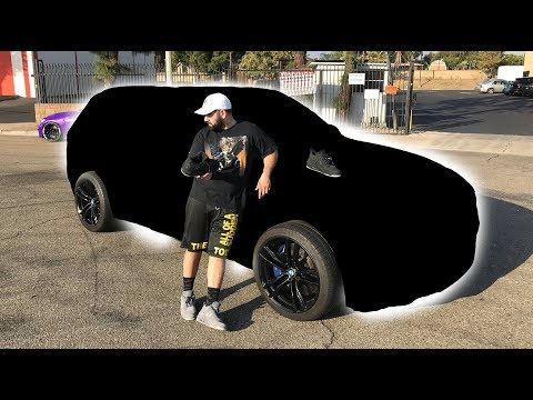 MY HYPEBEAST CAR WRAP!! (THE REVEAL IS HERE)